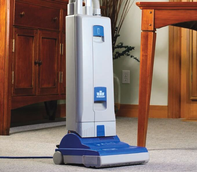 Making The Most Of Your Vacuum
