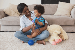 Carpet Cleaning Sterling Heights, MI