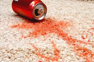 carpet stain removal prevent wicking short stop chem dry