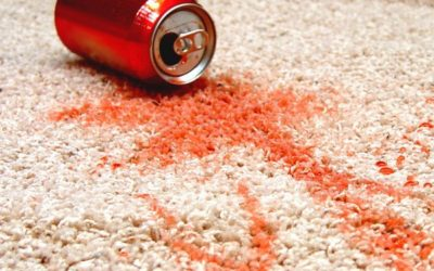 Why Some Carpet Stains Keep Coming Back